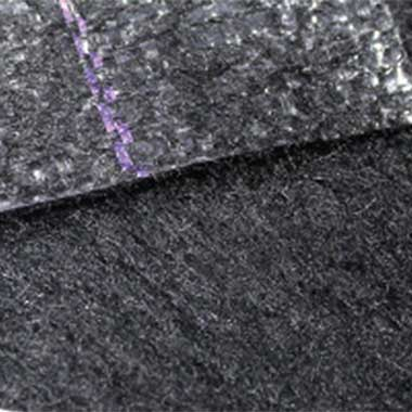 heavy duty landscape fabric weed barrier 6 39 x 250 39 4 oz. Black Bedroom Furniture Sets. Home Design Ideas