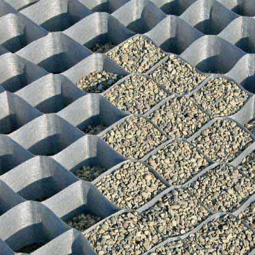 Dupont Groundgrid Ground Stabilization 4 X 25 Large Grid